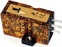 Koetsu - Wajima Cartridge