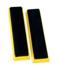 Spin-Clean - Washer Brushes - Pair -  Record Cleaner
