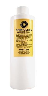 Spin-Clean - Washer Fluid - 16 oz.