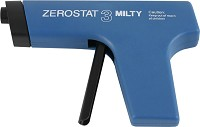 Milty - Zerostat 3 Gun -  Record Cleaner