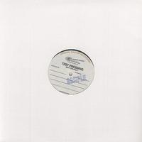 Eomot RaSun - Three Days Walkin' -  Vinyl Test Pressing