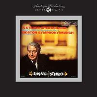 Charles Munch, Boston Symphony Orchestra - Saint-Saens: Symphony No. 3