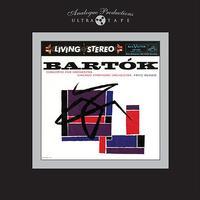 Reiner, Chicago Symphony Orchestra - Bartok Concerto for Orchestra
