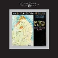 Charles Munch, Boston Symphony Orchestra - Ravel: Daphnis & Chloe