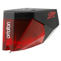 Ortofon  - 2M Red High Output Cartridge
