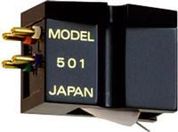 Shelter - 501III MC Cartridge .4mv