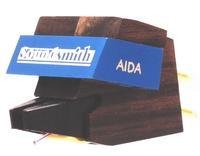 Soundsmith - The Aida Ebony MI Phono Cartridge - High Output Medium Compliance