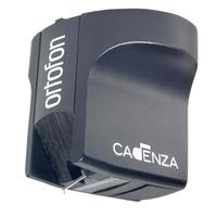 Ortofon  - MC Cadenza Black Low Output Cartridge