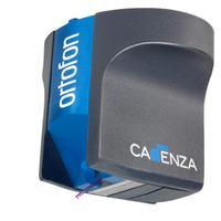 Ortofon - MC Cadenza Blue Low Output Cartridge