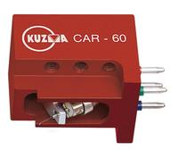 Kuzma - CAR-60 MC cartridge with Diamond Cantilever and Micro ridge stylus