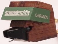 Soundsmith - Carmen High output nude elliptical