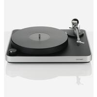 Clearaudio - Concept With Satisfy Carbon Tonearm and Concept MC Cartridge