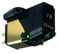 Grado - 78E Cartridge (Elliptical Stylus)