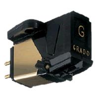 Grado - Grado Gold 1.5mV -  Med Output Cartridges