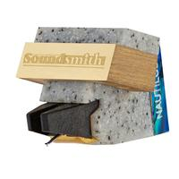 Soundsmith - Nautilus Aluminum Cantilever and Nude CL stylus