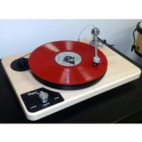VPI - Player turntable with Headphone Amp and Ortofon 2M Red