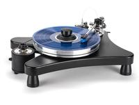 VPI - PRIME SCOUT TURNTABLE WITH JMW9