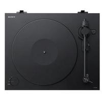 Sony - PS-HX500 USB Hi-Res Turntable