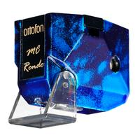 Ortofon - MC Rondo Blue Low Output Cartridge