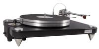 VPI - Scout with Metal Scout Platter & JMW9T