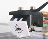 EMT - TSD 75SFL Anniversary Super Fine Line Stylus MC cart -  Med Output Cartridges