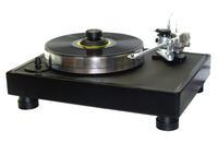 VPI - VPI Classic 2 Turntable with VTA Base & JMW-Classic 2 Tonearm