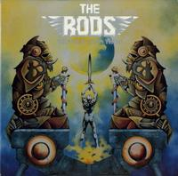 The Rods - Heavier Than Thou