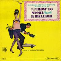 Original Soundtrack - How To Steal A Million