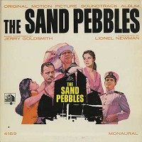 Original Soundtrack - The Sand Pebbles/mono/m - -