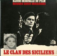 Ennio Morricone - Le Clan Des Siciliens [OST]