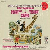 Original Soundtrack - Doctor Dolittle/stereo/m -