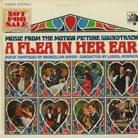 Original Soundtrack - A Flea In Her Ear