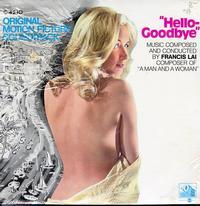 Francis Lai - Hello - Goodbye