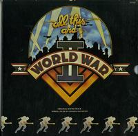 Various Artists - All This and World War II