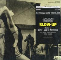 Herbie Hancock - Blow-Up