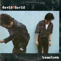 David & David-Boomtown