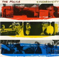The Police-Synchronicity