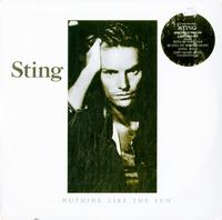Sting - . . . Nothing Like the Sun