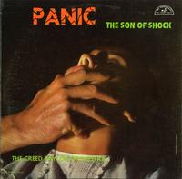 The Creed Taylor Orchestra - Panic - The Son of Shock