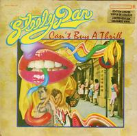 Steely Dan-Can't Buy A Thrill *Topper Collection