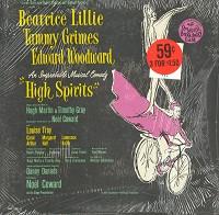 Original Broadway Cast - High Spirits