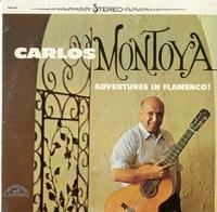 Carlos Montoya - Adventures in Flamenco