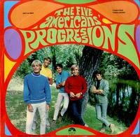 The Five Americans-Progressions