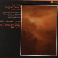 Sir Thomas Beecham/ RPO - Delius: Songs of Sunset etc.