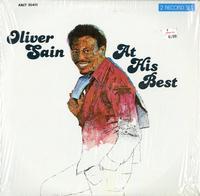 Oliver Sain - At His Best