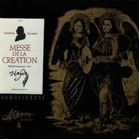 Maria Taborsky, Julia Falk, Choeur de la Radio de Salzbourg, Orchestre Camerata Academica du Mozarte - Haydn: Messe de la Creation