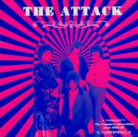 The Attack - The Complete Recordings: 1967-1968