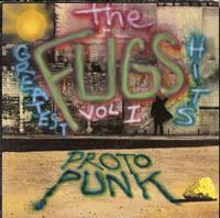 The Fugs - The Fugs Greatest Hits Vol. 1