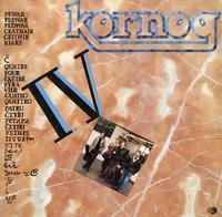 Kornog - IV
