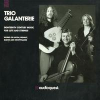 Trio Galanterie - 18th Century Music for Lute and Strings